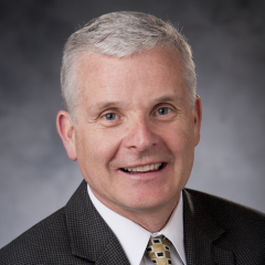 Dr. Donald McDonell, PhD