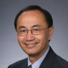 Dr. Gilbert Lam, PhD '81